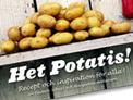 Ny kokbok – Het Potatis!