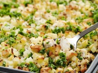 Potatis-pytt