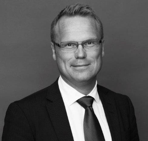 Ny VD till Svensk Potatis AB