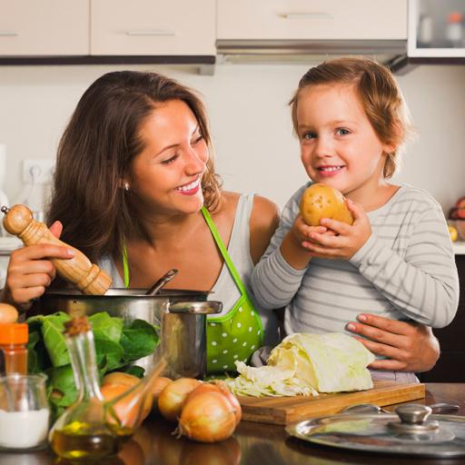 Potatis och hälsa