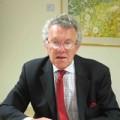 Lennart Thorstensson, ordförande