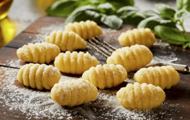 Norrländsk gnocchi