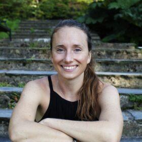 Hanna Olvenmark, Årets Potatisinspiratör 2021