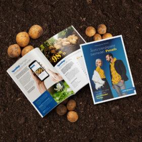 Potatisrapport 2021
